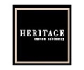 2006 HERITAGE CUSTOM CABINETRY