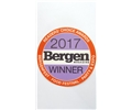 Bergen Magazine 2017 readers choice awards