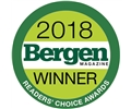 BERGEN MAGAZINE 2018 #1 KITCHEN REMODELER