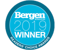 Bergen Magazine 2019 #1 Kitchen Remodeler