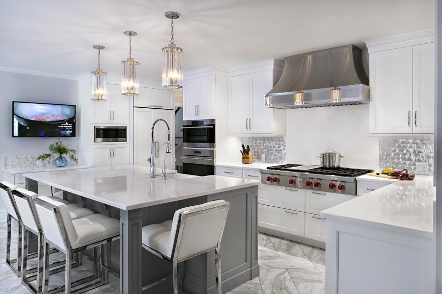 Kitchens | Kitchens Remodeling Services in NJ