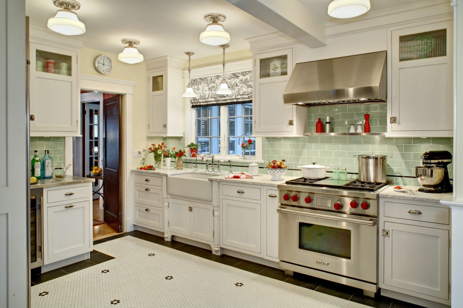Kitchens kitchens remodeling services in nj for Anigre kitchen cabinets