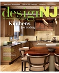 "Feb/Mar 2017 designNJ ""Take Me Away"" Englewood Kitchen"