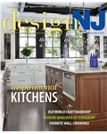 "Feb/Mar 2018 designNJ ""Change of Venue"" Towaco Kitchen"