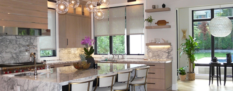 2020 Kitchen Trends - by Ulrich designer Aparna Vijayan