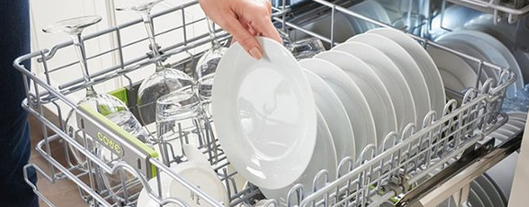 Tips for Loading your Dishwasher  -- by Ulrich Consumer Care Consultant,  Linda Alvino